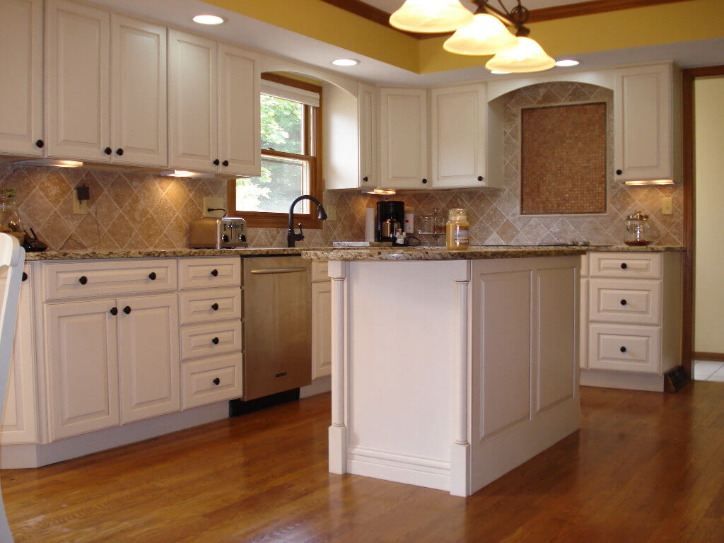Atlanta Kitchen & Bathroom Remodeling | Patriot Painters